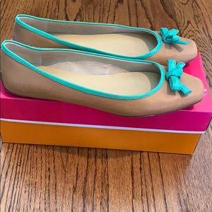 Kate Spade Flats size 8.5